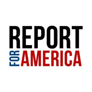 Report for America