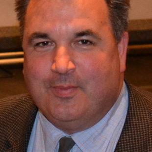 Todd Franko