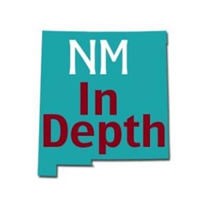 New Mexico in Depth