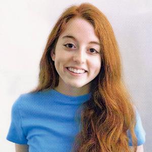 Samantha Max