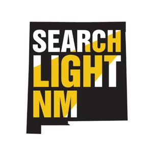 Searchlight New Mexico