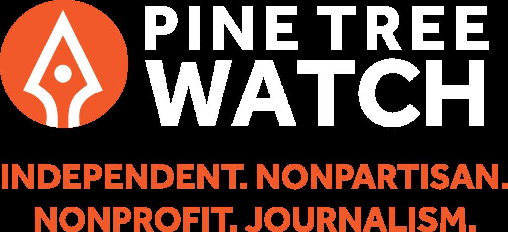 Pine Tree Watch