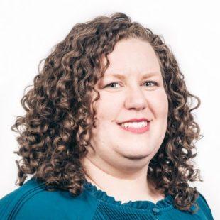 Jessica Mahone