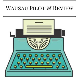 Wausau Pilot & Review, Report for America